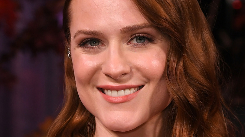The Real Reason Evan Rachel Wood Turned Down A Role In Mean Girls