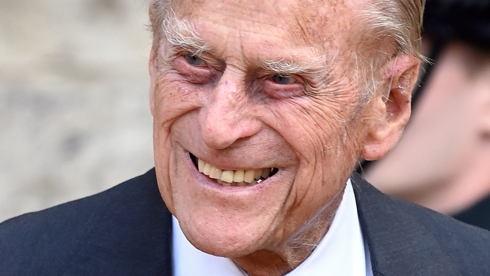 The Real Reason Prince Philip Was Never Made King