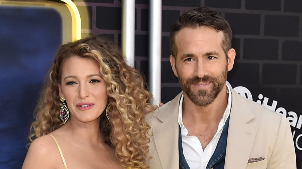 Why Blake Lively's wedding pics are banned on Pinterest
