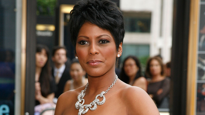 Tamron Hall in 2012