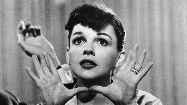 The tragic, real-life story of Judy Garland