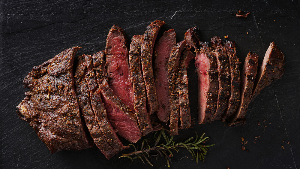 The Trick To Making Cheap Steak Taste Fancy