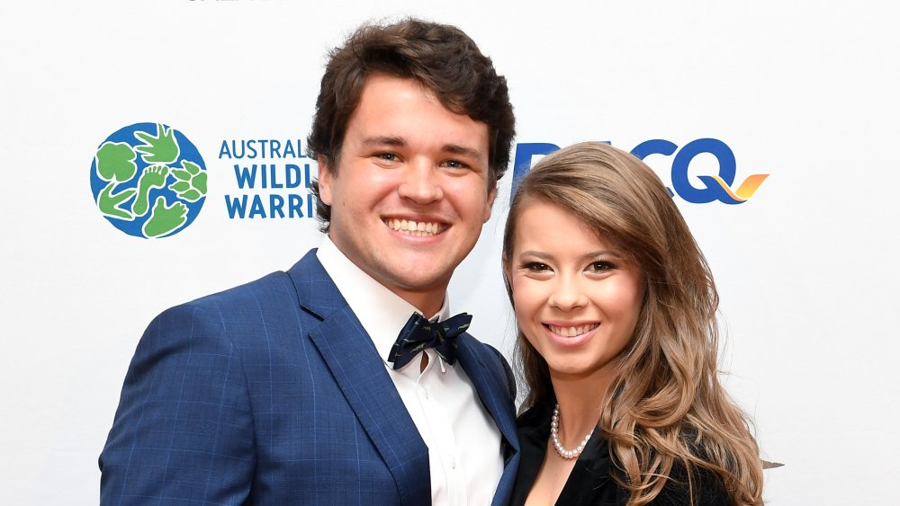 The Truth About Bindi Irwin And Chandler Powell's Relationship