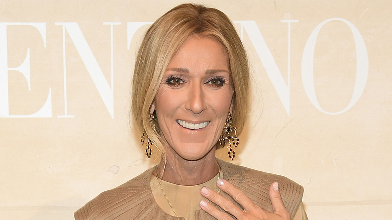 A Look Inside Celine Dion's Insanely Glamorous Life
