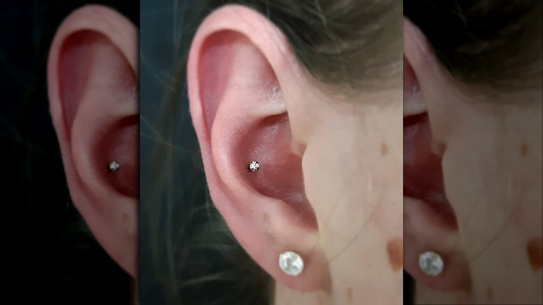 The Truth About Conch Piercings