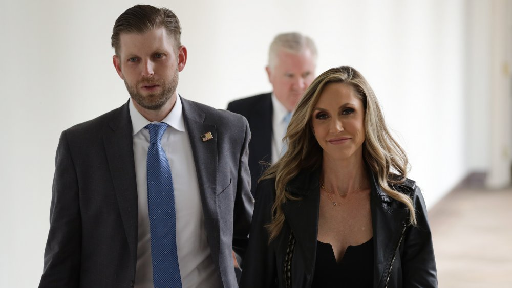 The Truth About Eric Trump's Wife, Lara Trump