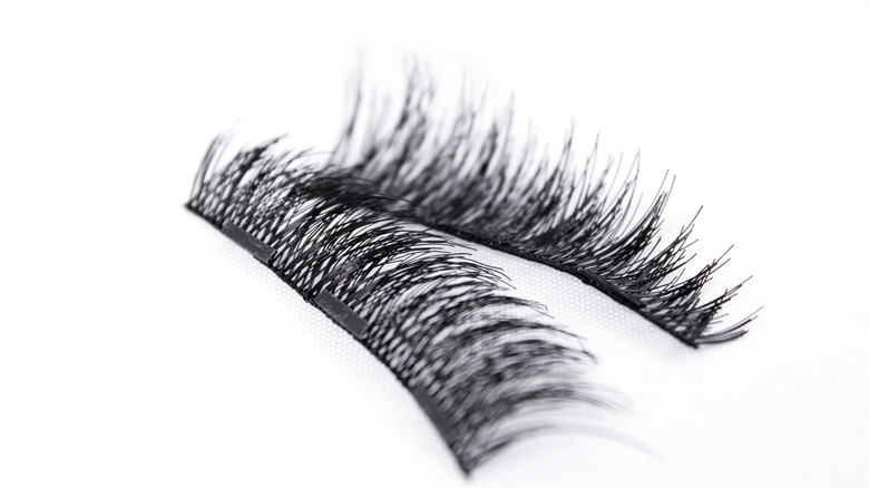 The truth about magnetic lashes