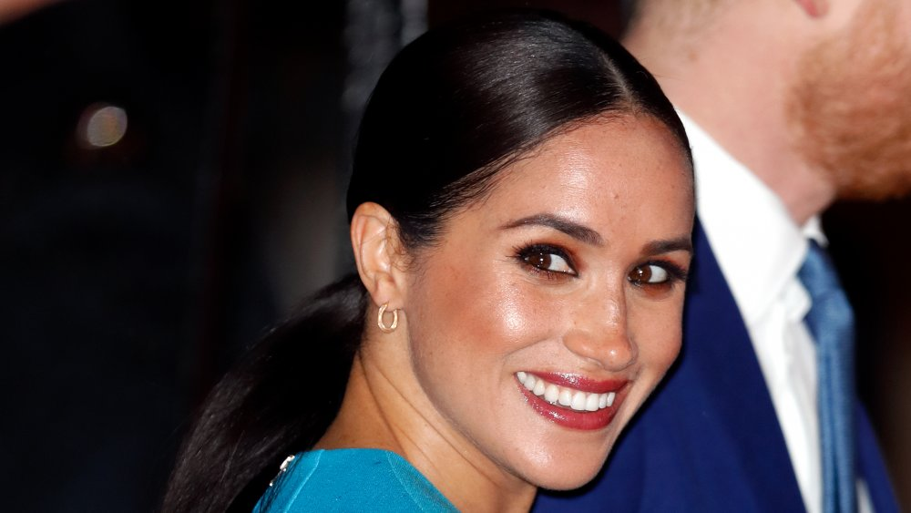 12++ Meghan Markle Haircut 2020