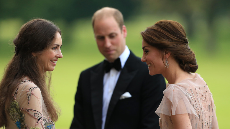 the truth about prince william and rose hanbury prince william and rose hanbury