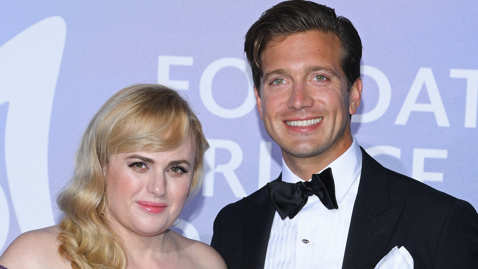 Inside Rebel Wilson And Jacob Busch's Relationship