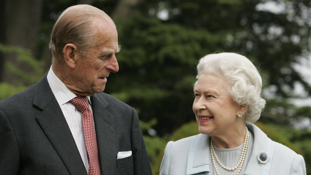 The untold truth about Queen Elizabeth's husband
