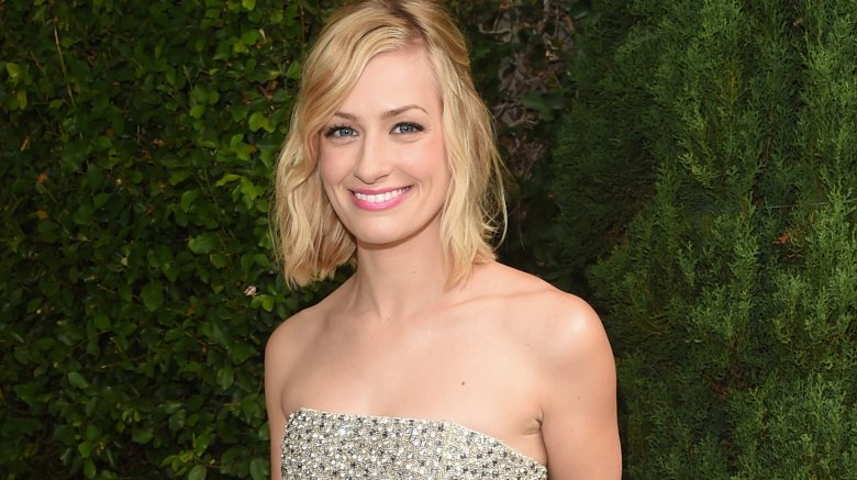 The Untold Truth Of Beth Behrs