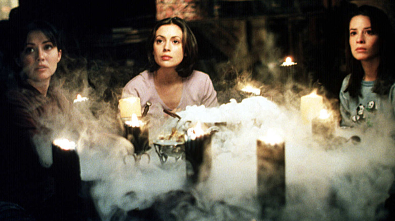 The untold truth of Charmed