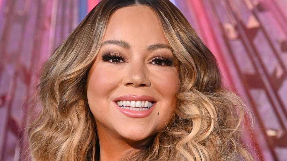 The untold truth of Mariah Carey