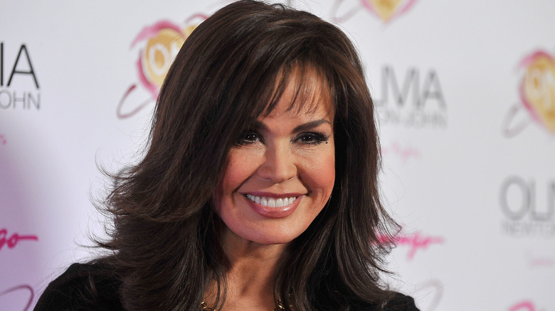 The Untold Truth Of Marie Osmond
