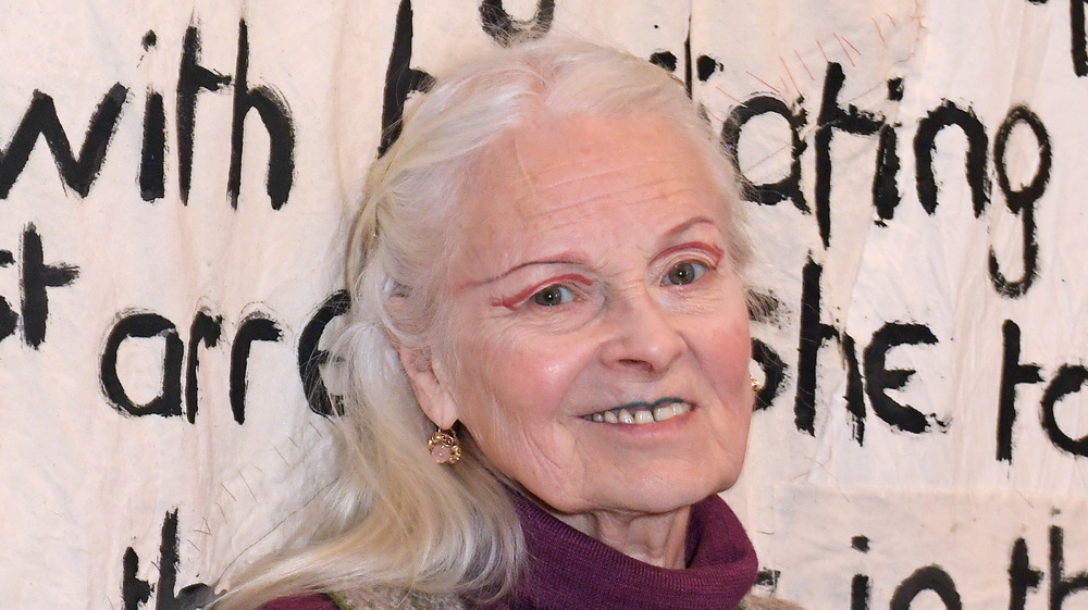 The Untold Truth Of Vivienne Westwood