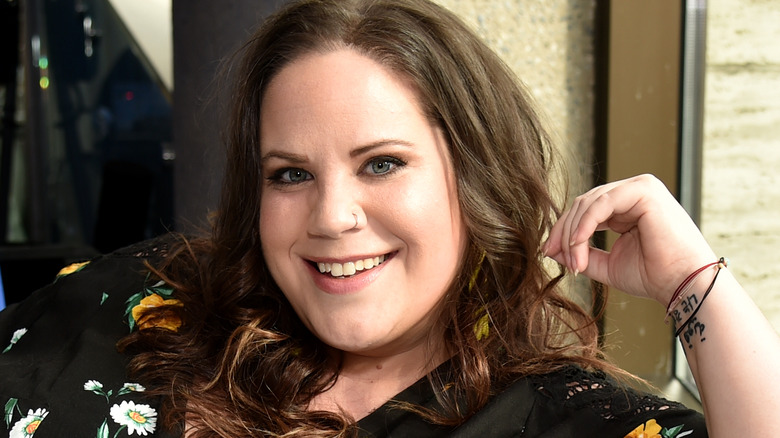 Whitney Way Thore proves you can dance at ANY size in A