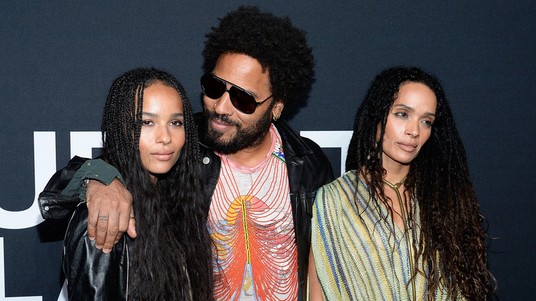 The Untold Truth Of Zoe Kravitz