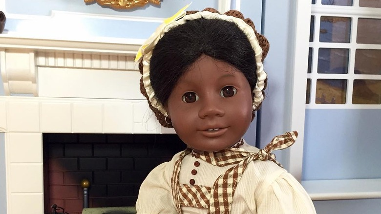Disciplined American Girl Items Dolls, Clothing & Accessories Other Dolls
