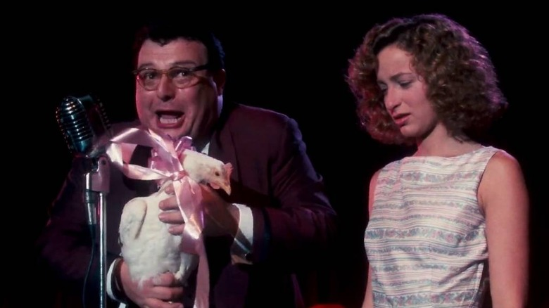 Things about Dirty Dancing only adults notice