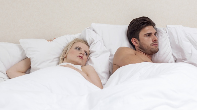What all men do when they're cheating