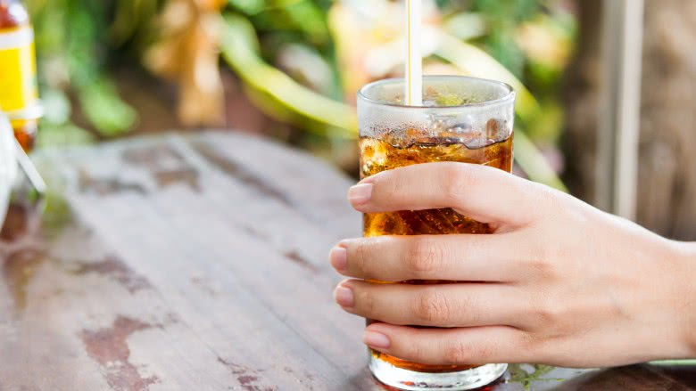 will you lose weight if you stop drinking diet pop