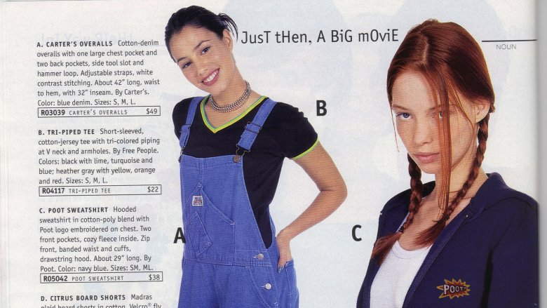 267f210c568c84 Things we wore in 1997 that we d never wear today