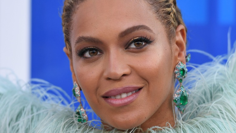 This Is What Beyonce Eats In A Day