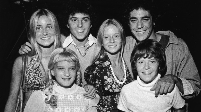 This Is What The Brady Bunch Kids Look Like Today