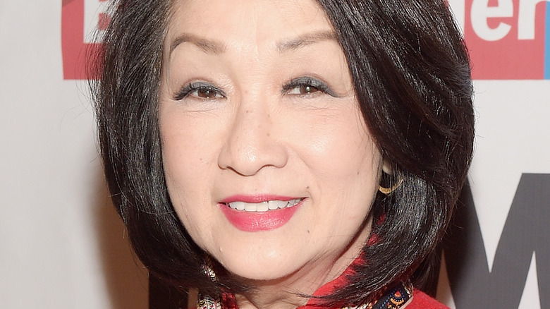 Whatever Happened To Connie Chung