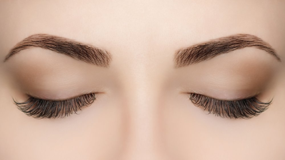 What happens if you wax your eyebrows too often? - Big ...