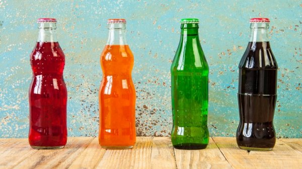 What happens when you stop drinking soda