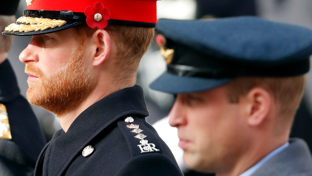 What Prince Harry's Relationship With William Is Really Like Today