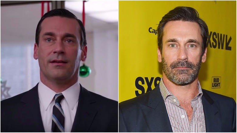 What The Cast Of Mad Men Looks Like In Real Life