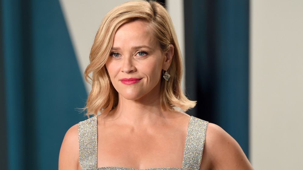 Reese Witherspoon on the red carpet