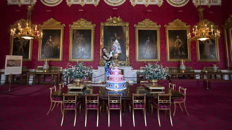 What The Royal Family S Homes Really Look Like
