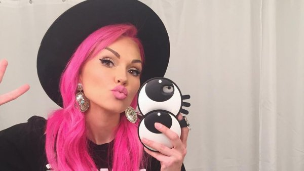 What you don't know about Kandee Johnson