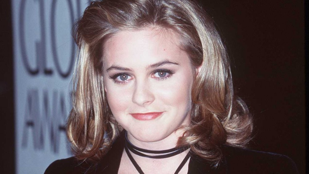 Whatever Happened To Alicia Silverstone