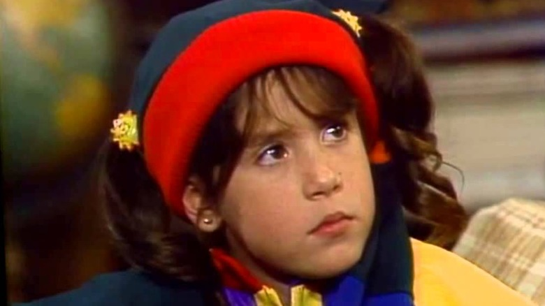 Whatever Happened To Punky Brewster?