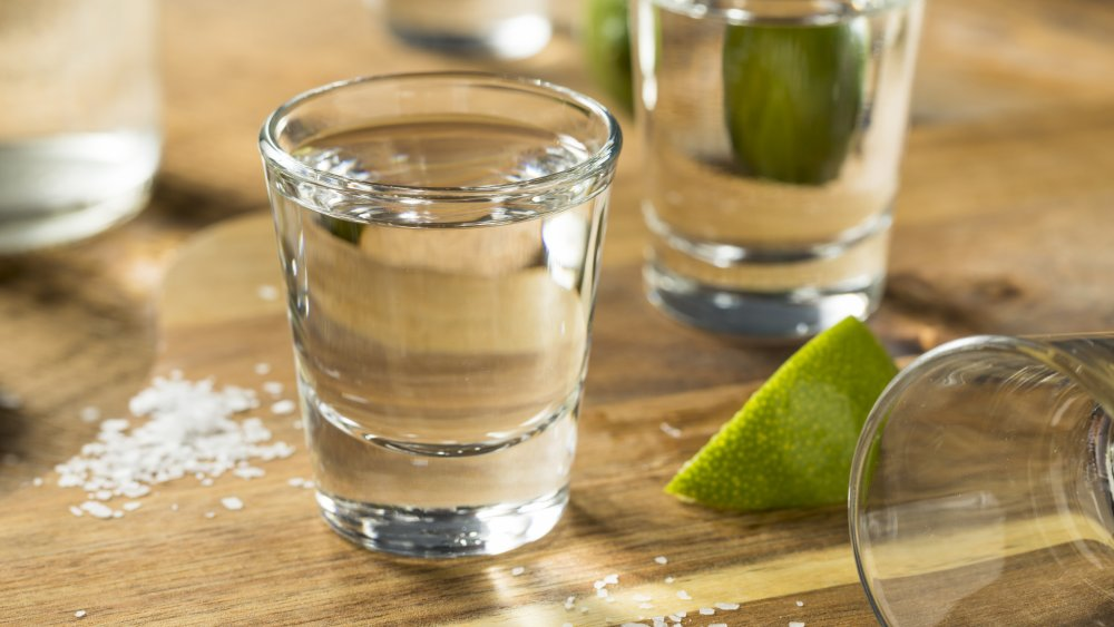 What Happens to Your Body if Your Drink Mezcal Every Night