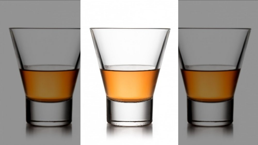 When you drink scotch every day, this is what happens to your body