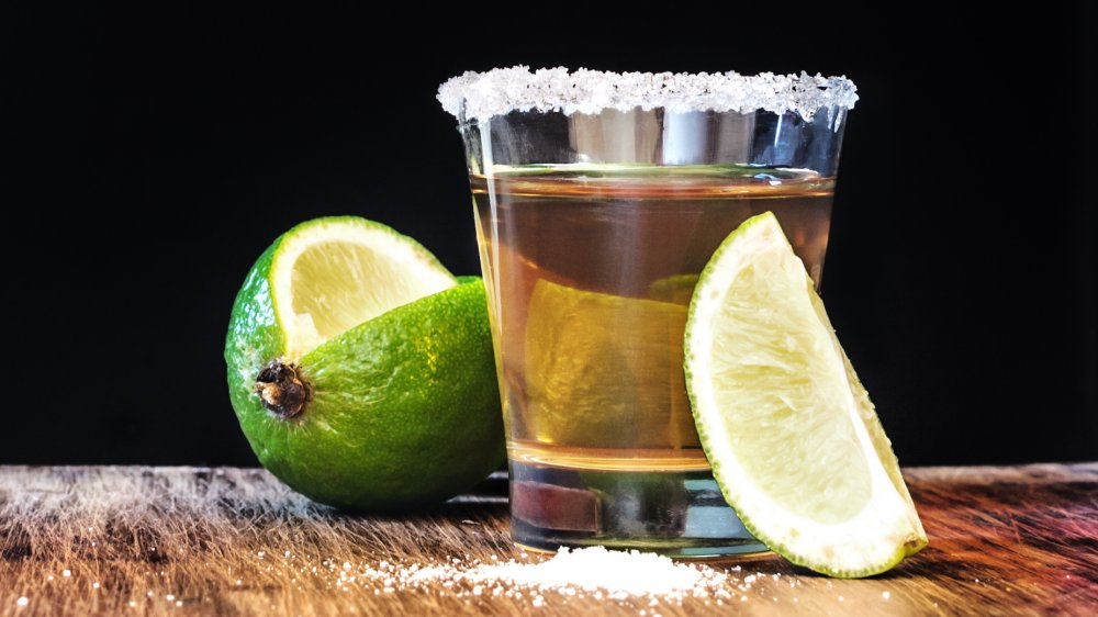 If You Drink Tequila Ever Night, This Happens To Your Body