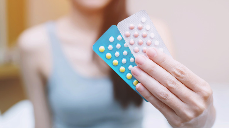 When You Take Birth Control Every Day, This Is What Happens