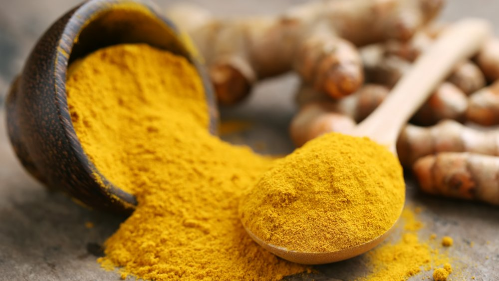 When you take turmeric every day, this is what happens to your body