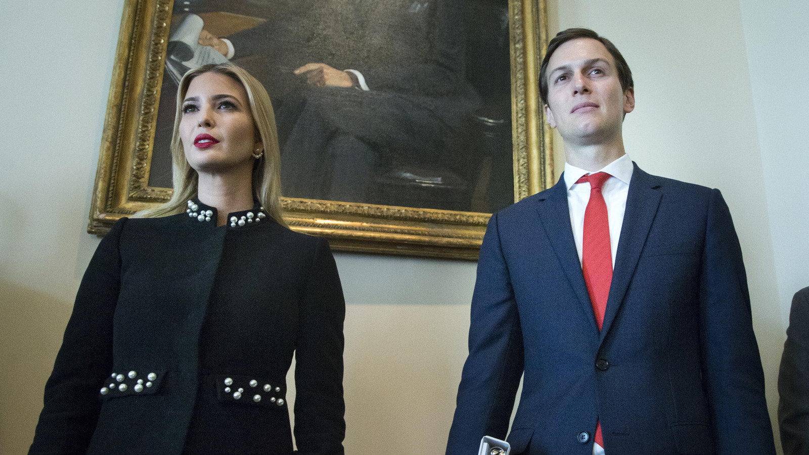 Why Ivanka And Jared's Choice For Their Kids' School Has Miami Parents Seeing Red