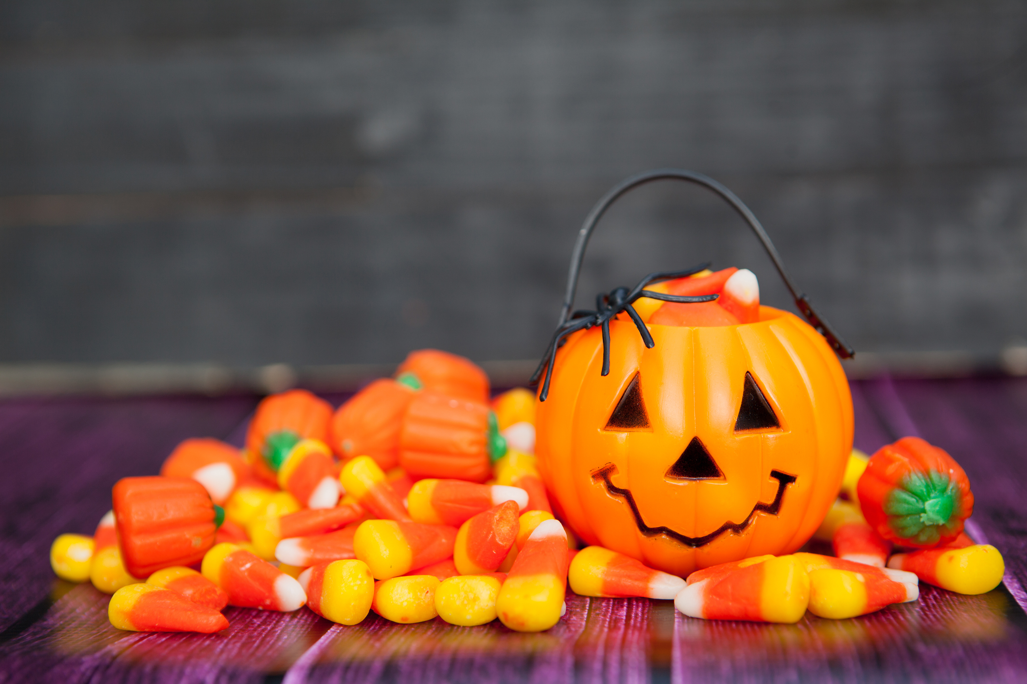 What Happens To Your Body When You Binge on Halloween Candy