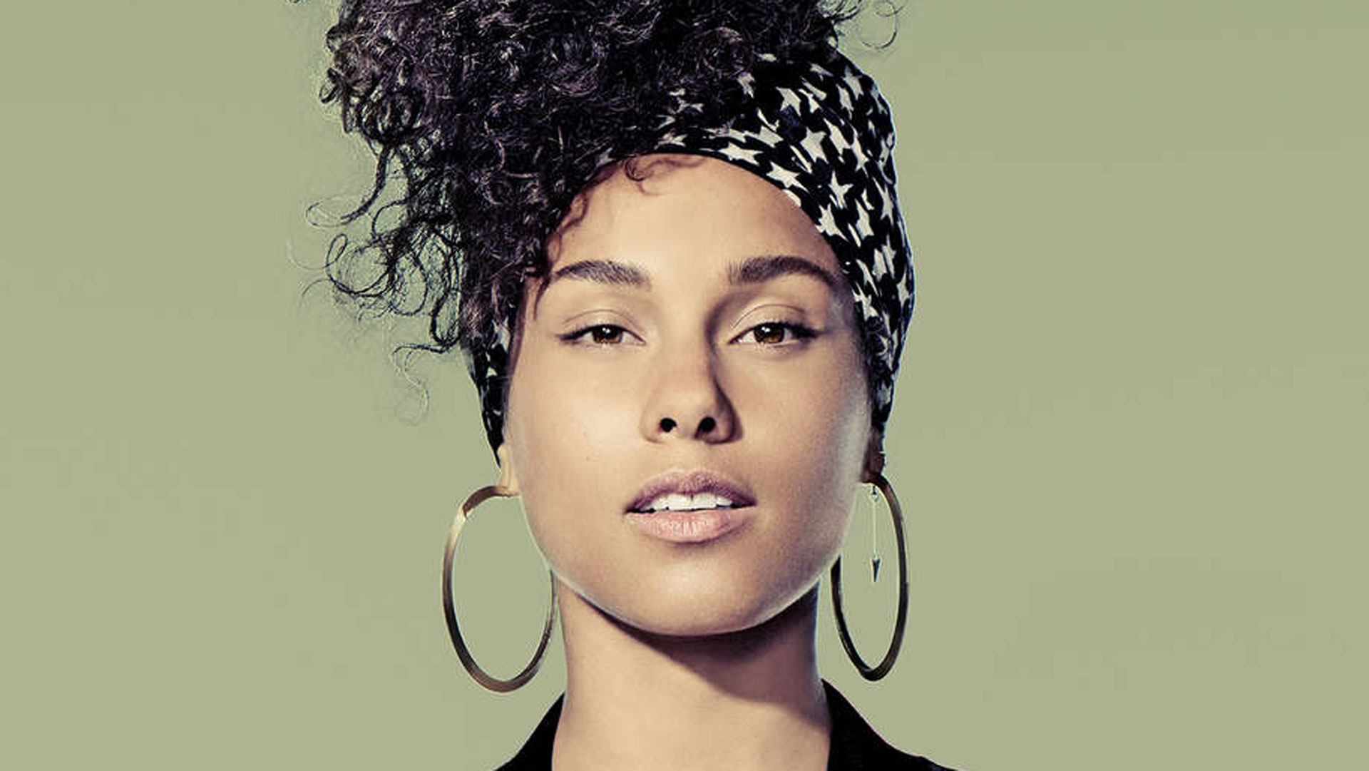 Alicia Keys' Transformation Is Really Something To See