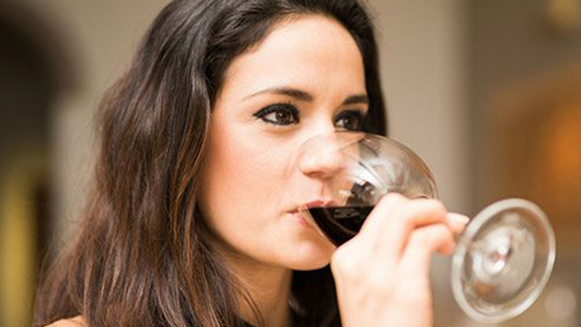 This Is What Happens To Your Body When You Drink Wine Every Night